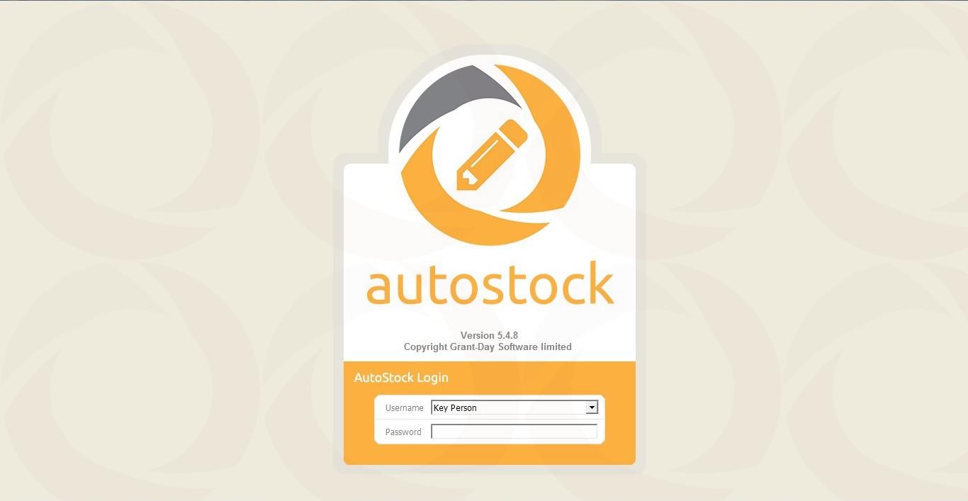 AutoStock
