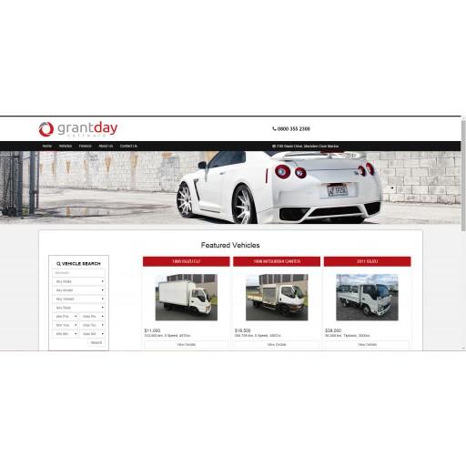 DealerWeb Version 2